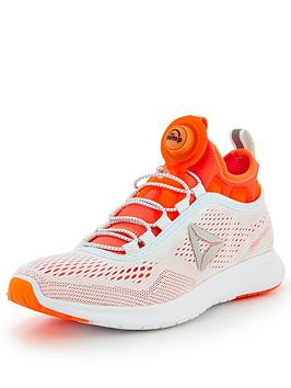 Reebok Pump Plus Tech