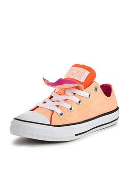 Converse Converse Chuck Taylor All Star Double Tongue Ox Children