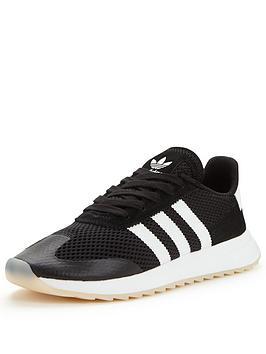 adidas Originals FLB Runner - Black