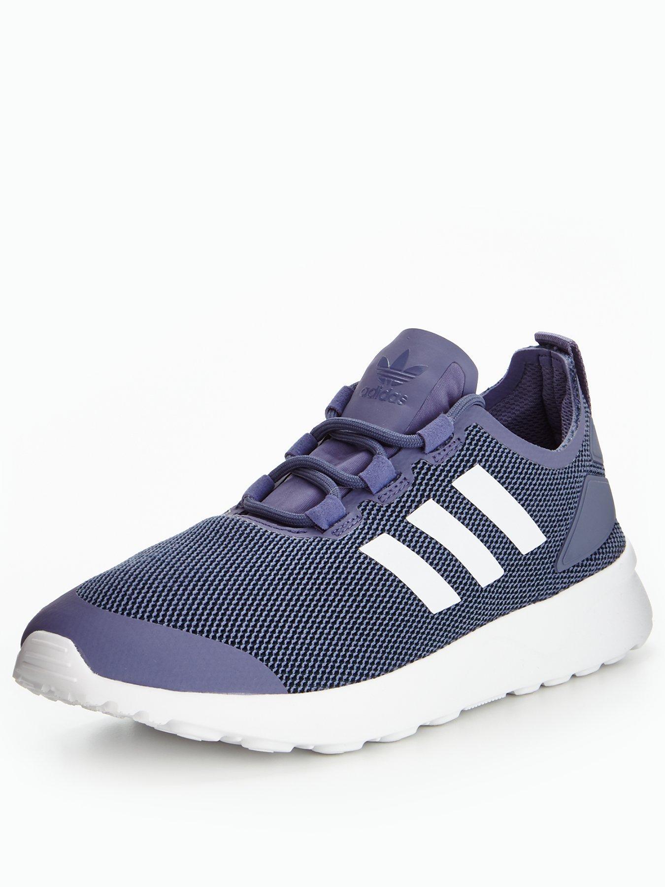 Adidas Originals Flux ZX Flux Originals ADV Verve   littlewoods  513ae6