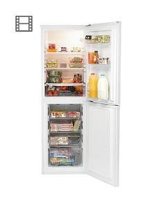 indesit-daa55nf1-55cm-frost-free-fridge-freezer