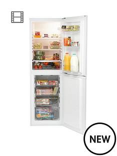 indesit-indesit-daa55nf1-55cm-frost-free-fridge-freezer