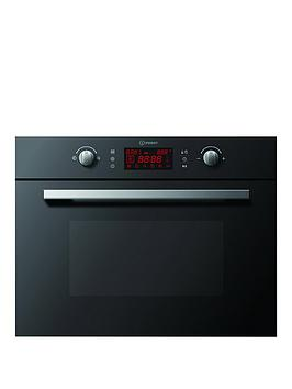 Indesit Mwi424 44Litre BuiltIn Microwave With Grill