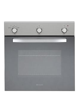hotpoint-shy23x-60cm-built-in-gas-single-oven