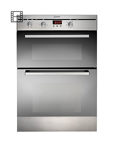 indesit-fimd23ixs-60cm-built-in-electric-double-oven