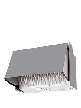 hotpoint-first-edition-htn41-60cm-built-in-cooker-hood-silver