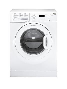 Hotpoint Wmaqf721P 7Kg Load 1200 Spin Washing Machine  White