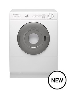 indesit-indesit-is41v-4kg-vented-tumble-dryer