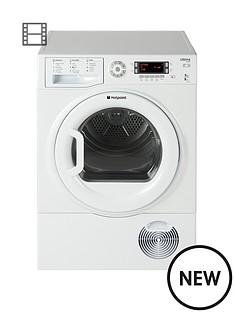 hotpoint-hotpoint-sutcd97b6p-9kg-condenser-tumble-dryer