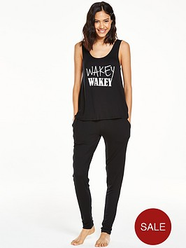 v-by-very-wakey-wakeynbsppyjama-set