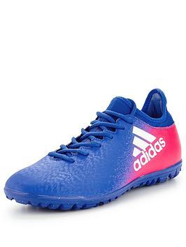 Adidas X 16.3 Astro Turf Boots
