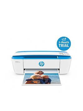 Hp Deskjet 3720 AllInOne Printer   Printer Only