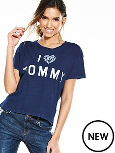 hilfiger-denim-t-shirt