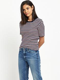 hilfiger-denim-stripe-knit-top
