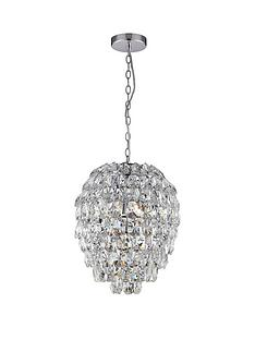 marquis-by-waterford-robe-almond-crystal-ball-pendant-light
