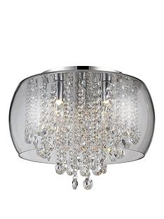 marquis-by-waterford-nore-encased-flush-crystal-light-fitting-small