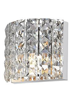 marquis-by-waterford-moynbspchrome-and-glass-wall-light-fitting