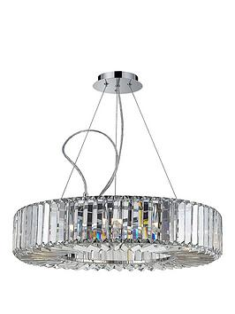 marquis-by-waterford-foyle-8-light-bar-pendant-chrome-ceiling-light-fitting