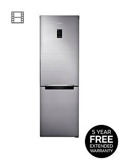 samsung-rb31fernbsseu-60cm-no-frost-fridge-freezer-with-digital-inverter-technologynbsp--next-daynbspdelivery-silver