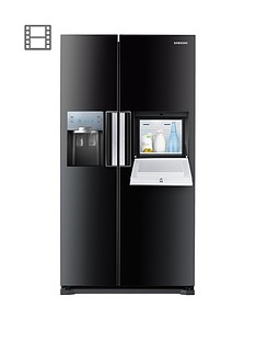 samsung-rs7677fhcbceu-no-frost-american-style-fridge-freezer-next-daynbspdelivery-black