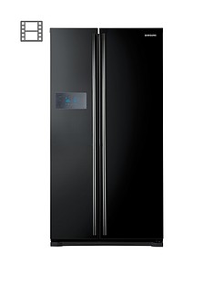 samsung-rs7527bhcbceu-no-frost-american-style-fridge-freezer-next-daynbspdelivery-black