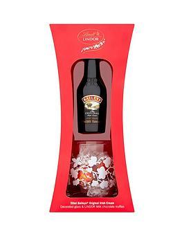 baileys-baileys-glass-amp-lindt-lindor-chocolates