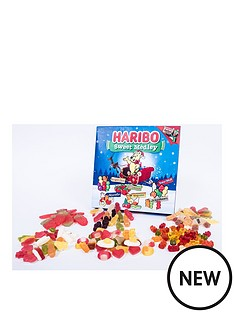 haribo-haribo-mega-stars-selection-box-600g