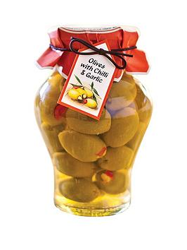 cottage-delight-olives-stuffed-with-chilli-amp-garlic