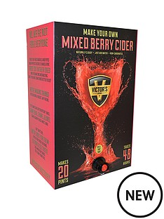 victors-make-your-own-mixed-berry-cider-20-pints