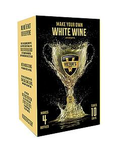 victors-drinks-make-your-own-white-wine-4-bottles