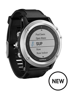 garmin-fenix-3-hr-silver-edition-with-black-silicone-band