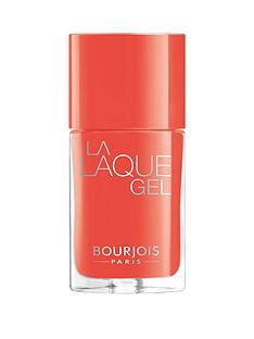 bourjois-la-laque-gel-nail-polish-orange-outrant-no-03