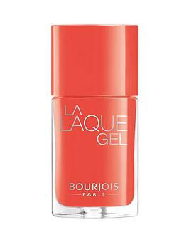 bourjois-la-laque-gel-nail-polish-orange-outrant-no-03