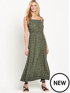 superdry-tiered-tie-maxi-dress