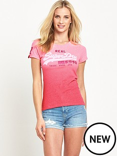 superdry-vintage-logo-t-shirt-fluoro-pink-snowy