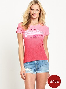 superdry-vintage-logo-t-shirt-fluoro-pink-snowy