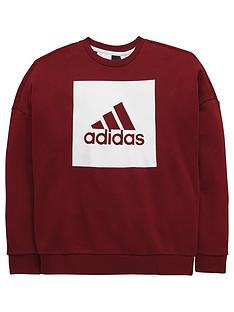 adidas-older-boys-crew-sweat
