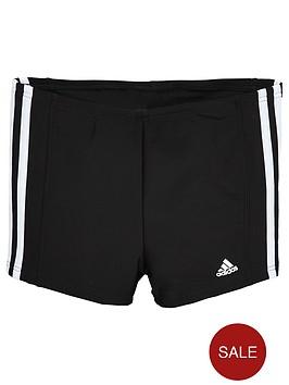 adidas-older-boys-3s-swim-trunk