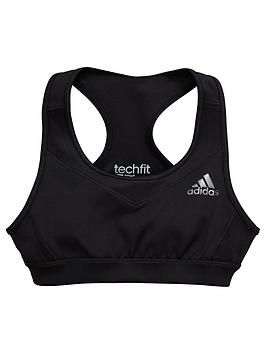 Adidas Older Girls Bra Top