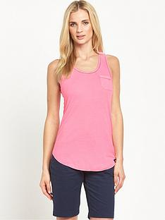 superdry-ladder-lace-trim-tank-raspberry-sorbet-neon