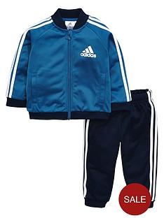 adidas-baby-boys-poly-tracksuit