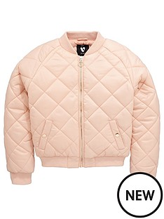v-by-very-girls-quilted-bomber-jacket