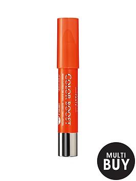 bourjois-colour-boost-lipstick--nbsplolli-poppy-amp-free-bourjois-cosmetic-bag