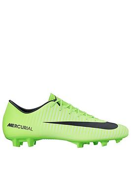 Nike Men&039S Mercurial Victory Vi Firm Ground Football Boot