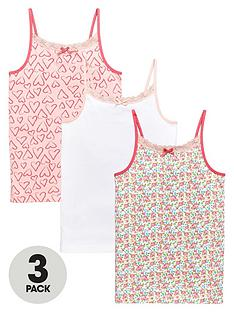 v-by-very-girls-floral-heart-and-plain-vests-3-pack