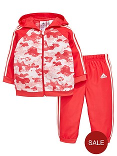 adidas-baby-girls-woven-hooded-suit
