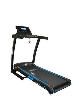 Everlast Ev10000S Treadmill  Black