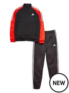adidas-older-boys-tibero-poly-tracksuit