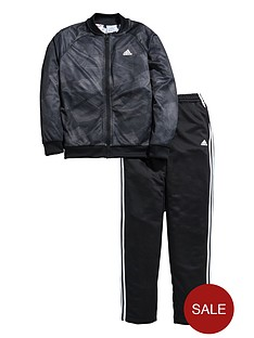adidas-adidas-older-boys-training-poly-tracksuit