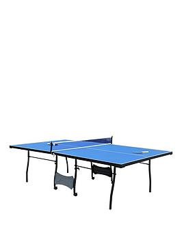 Body Sculpture 9 X 5Ft Table Tennis Table
